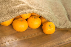 Mandarin orange Royalty Free Stock Photography