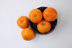 Mandarin orange Royalty Free Stock Photos