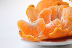 Mandarin orange Royalty Free Stock Photography