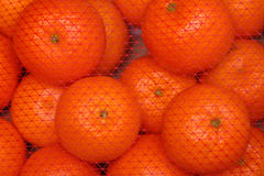 Mandarin oranges. Abstract image of the mandarin oranges Royalty Free Stock Images