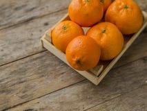 Mandarin Oranges - mandarin oranges Stock Image