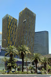 Mandarin Oriental Hotel & Casino Royalty Free Stock Photography