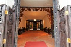 The Mandarin's House, Macau Royalty Free Stock Photos