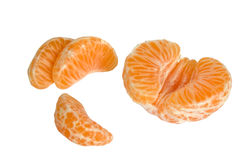 Mandarin, tangerine Royalty Free Stock Photography