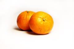 Mandarina 2 Fotografía de archivo