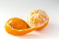 Mandarina Foto de archivo libre de regalías