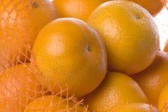 mandarinapelsiner Arkivfoton