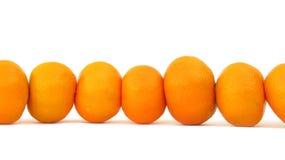 Mandarinas Stock Photo