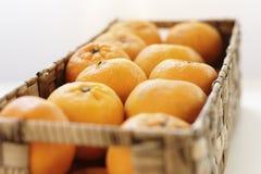 Mandarinas Foto de archivo