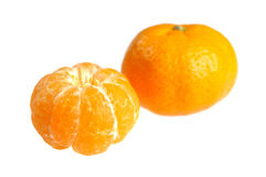 Mandarinas Imagen de archivo