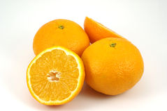 mandarine Zdjęcia Stock
