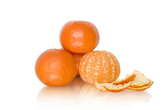 Mandarine Stock Photos
