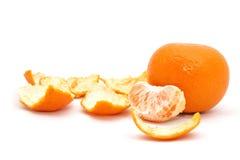 Mandarine Photos stock