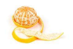 Mandarine lizenzfreie stockfotos