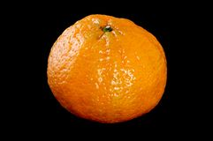 Mandarine Photographie stock