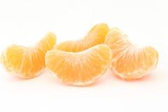 Mandarine Stockfoto