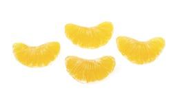 Mandarine Stock Afbeeldingen