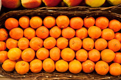 Mandarine Royalty Free Stock Image