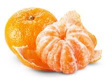 Mandarine Photo libre de droits
