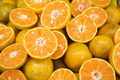 Mandarine Photo stock