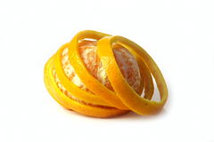 Mandarine. Stock Image