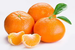 Mandarine Stock Photos