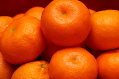Mandarine Stock Afbeelding