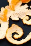 Mandarine délicieuse Photos stock