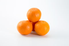Mandarine Stock Photography