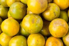 Mandarine orange Royalty Free Stock Image