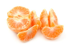 Mandarine Royalty Free Stock Photos