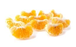 Mandarine Stock Photography