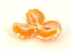 mandarinen Stockbilder