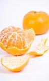 mandarines Royaltyfria Foton