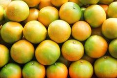 Mandarines fond, texture de fruit de nature photos libres de droits