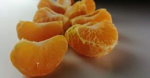 mandarini Fotografie Stock Libere da Diritti