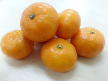 Mandarino/mandarino: Origin2 Fotografia Stock Libera da Diritti