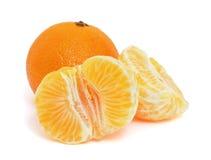 mandarins Arkivfoto