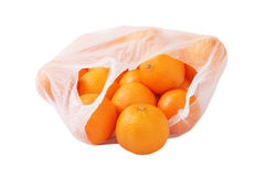 Mandarins. Stock Photo