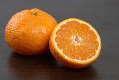 Mandarins Stock Photos