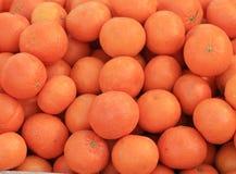 Mandarins Stock Photo
