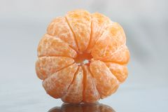 mandarynka owocowych fotografia stock