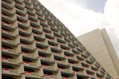 Mandarynu Orientalny hotel - Singapur Fotografia Royalty Free