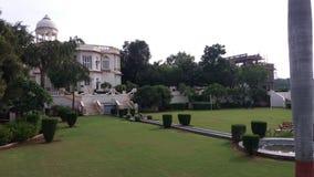 Mandavgadh Image stock