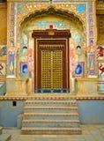 Mandawa Haveli Stock Image