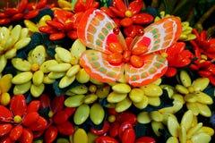 mandel sockrad sulmona Royaltyfri Fotografi