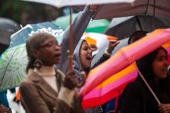 Mandela dzień pamięci Fotografia Royalty Free