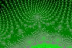 Mandelbrot vastgestelde fractal Stock Afbeelding