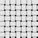Mandewerk-witte Abstracte textuur voor achtergrond stock foto's