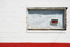 Mandi in rovina il commercio Fotografia Stock Libera da Diritti